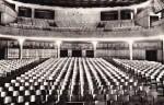 Sala Cinema Lux VillasantaMilano