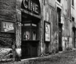 Sala Cinema nonidentificata