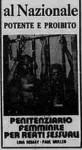 4-14 Penitenziario per reatisessuali