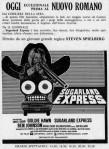 4-20 Sugarland express