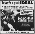 Danger dimensione morte