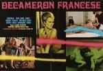 Decameron francese