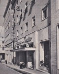 Cine Teatro Via SpaventaChieti