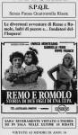 4-15 Remo e Romolo storia di due figli di unalupa