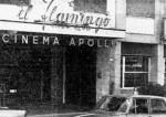 Cinema Apollo Sesto sanGiovanni