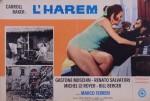 3-6 L'harem