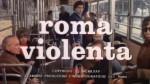 4-1 Roma violenta