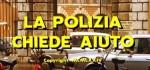 4-11 La polizia chiedeaiuto