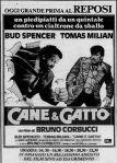 4-20 Cane egatto