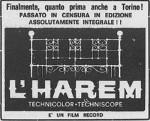 4-6 L'harem