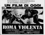 5-1 Roma violenta