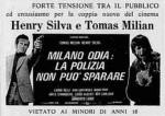 5-8 Milano odia la polizia non puosparare