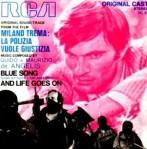 6-14 Milano trema la polizia vuolegiustizia