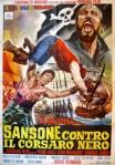 2-4 Sansone contro il corsaronero