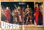 3-11 Ursus nella terra difuoco