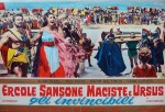 3-15 Ercole, Sansone, Maciste e Ursus gli invincibili(2)