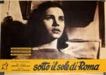 3-18 Sotto il sole di Roma1948
