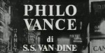 4-6 Philo Vance
