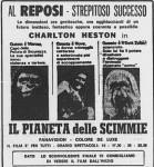 4-7 Il pianeta dellescimmie