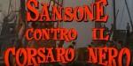 5-4 Sansone contro il corsaronero