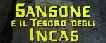 5-5 Sansone e il tesoro degliIncas