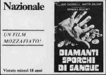 6-12 Diamanti sporchi di sangue