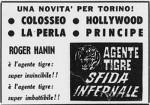 Agente tigre sfidainfernale