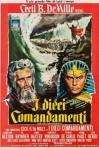 I dieci comandamenti Locandina00