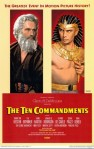 I dieci comandamenti Locandina3