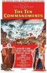 I dieci comandamenti Locandina4