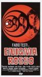 2-8 Enigma rosso