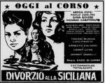 Divorzio alla siciliana