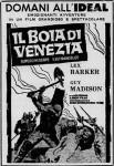 Il boia di Venezia flano1
