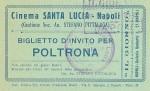 Biglietto Cinema SantaluciaNapoli