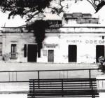 Cinema Odeon RosoliniSiracusa