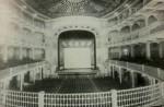 Sala Cine Teatro LigureGenova