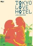 Tokyo Love Hotel locandina1