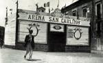 Arena San CarlinoCatania