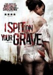 I Spit on your grave locandina1